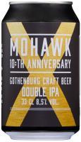 Mohawk 10:th Anniversary