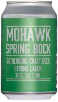 Mohawk Spring Bock