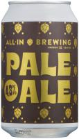 All In Pale Ale