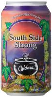 Caldera South Side Strong Ale