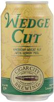 Cigar City Wedge Cut