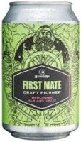 Svaneke First Mate Craft Pilsner