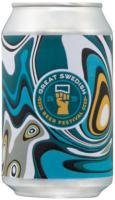 Hop Notch/Beerbliotek/Hyllie Great Swedish Festival Beer 2020