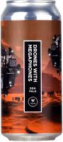 Wylam Drones With Megaphones