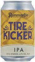 Remmarlöv Tire Kicker IPA