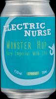 Electric Nurse Monster Hop