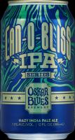 Oskar Blues Can-O-Bliss Hazy IPA
