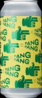 PangPang Pineapple Problem