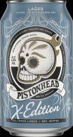 Brutal Brewing Pistonhead X-edition