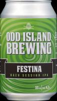 Odd Island Festina