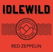 Idlewild Red Zeppelin