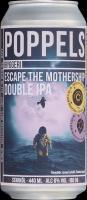 Poppels Escape The Mothership