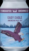 The Uncharted Easy Eagle