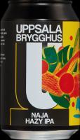 Uppsala Brygghus Naja