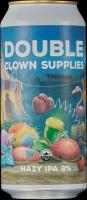 Benchwarmers Double Clown Supplies