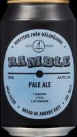 Adelsö Ramble Pale Ale