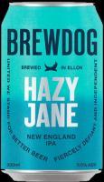 BrewDog Hazy Jane (5.0%)