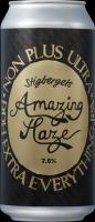 Stigbergets Amazing Haze Non Plus Ultra DDH Extra Everything IPA